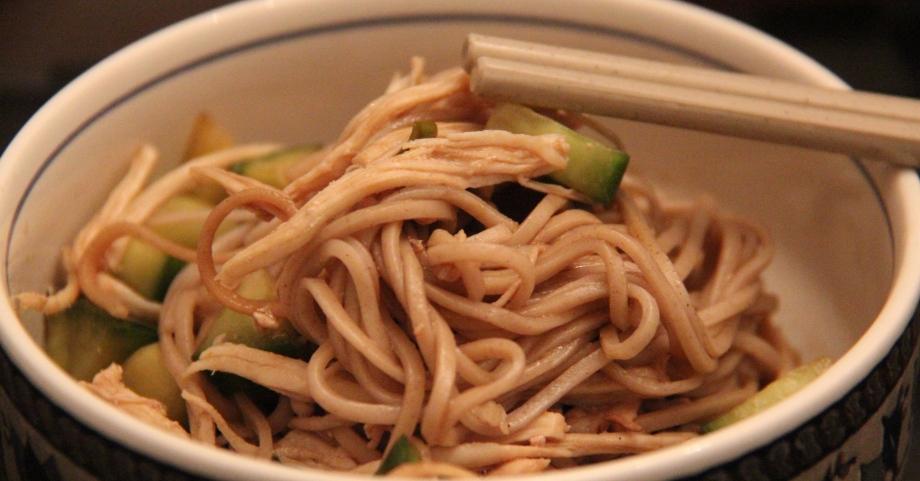 Yanzi's Noodles
