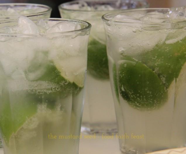 Fresh Limease