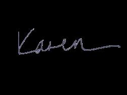 Karen Name for Blog