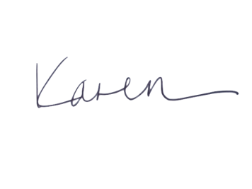 Karen Name for Blog